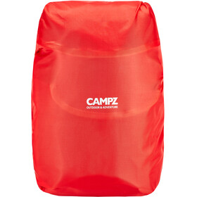 CAMPZ Rucksack Kinder Fox blue/orange
